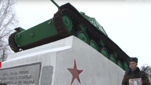 75-летие начала Городокской наступательной операции (СТВ)